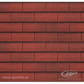 Gont Bitumiczny BP YUKON SB - MAGENTA RED  [Purpurowy Czerwony]