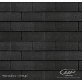 Gont Bitumiczny BP YUKON SB - SHADOW BLACK [Czarny]